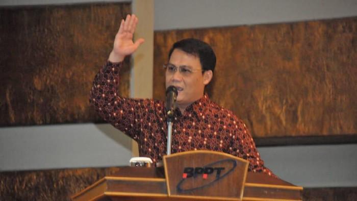 Wakil Ketua MPR Ahmad Basarah