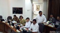 Video Canda Tawa Sri Mulyani dan Prabowo di Depan Jokowi