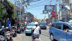 Dilema Warga di Kawasan Hiburan Malam Bali