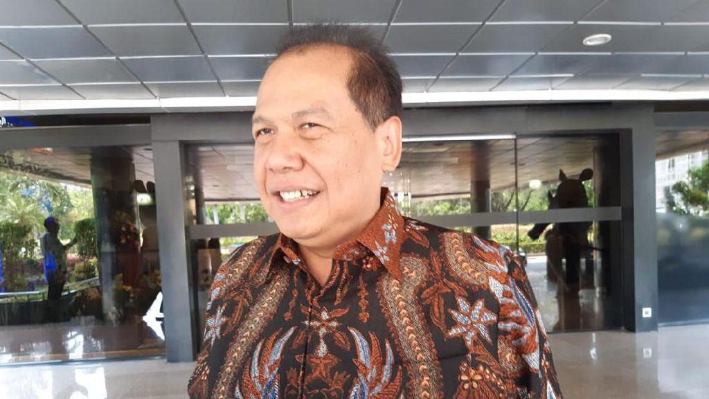 Ngobrol Sejam Bareng Erick Thohir, CT: BUMN & Swasta Harus Kompak