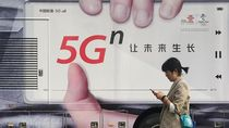 Menjajal Jaringan 5G Super Ngebut di China