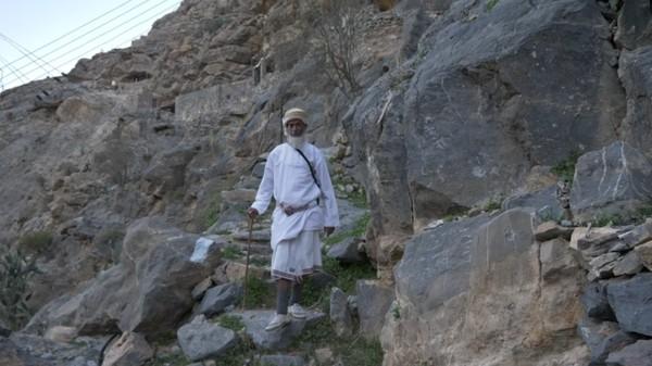 Al Sogara adalah desa kecil. Mereka hanya mengaku bahwa penduduk desa paling banyak tak mencapai 45 orang. Saat ini Desa Al Sogara hanya diisi oleh 25 orang saja (BBC)
