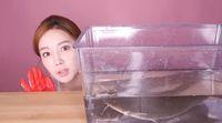 Kocak! Begini Ekspresi YouTuber Korea Cicip Lele Goreng Pertama Kali