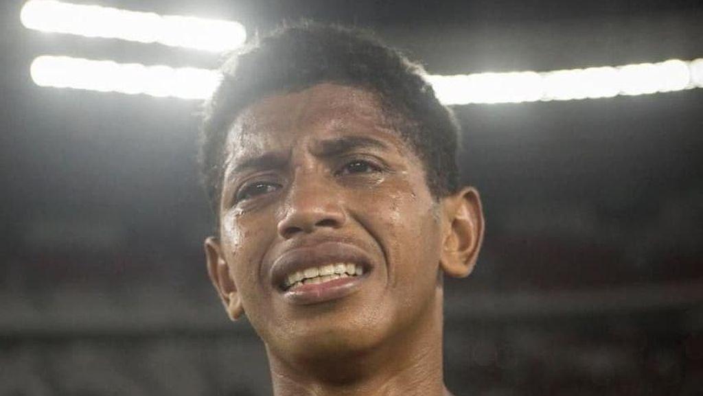 Alfin Sudah Berikan Segalanya untuk Indonesia, Kini Giliran Timnas U-19