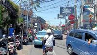 Risiko Pelaku Usaha Rental Motor di Bali