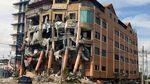 Hotel Evas Filipina Rusak Berat Akibat Gempa M 6,5