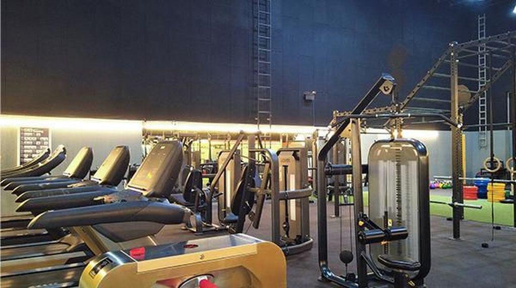 Buka Tempat Fitness Dapat Cuan Rp 80 Juta/Bulan, Mau?