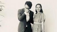 So Sweet! Chelsea Islan dan Rob Kardinal Makin Mesra Aja Nih