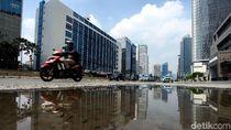 Pemprov DKI Ajukan Rp 10 M untuk Kaji Dampak Pindah Ibu Kota