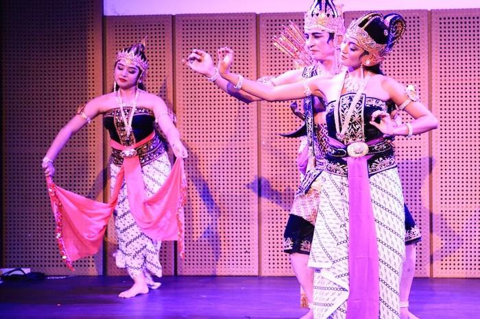 "Laskar Indonesia Pusaka didukung oleh Bakti Budaya Djarum Foundation akan menyelenggarakan pagelaran wayang orang dengan tajuk ""Sang Sukrasana""."