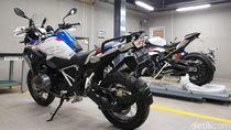 BMW Motorrad dan Ducati, Mana yang Paling Laris?
