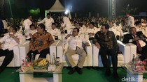 PKB Gelar Harlah Ke-20 Fraksi DPR, Mendes Abdul Halim-Ibas Hadir