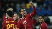 Roma Sedang Upayakan Kontrak Permanen untuk Smalling