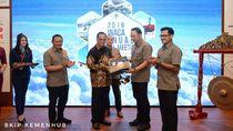 Budi Karya Minta Maskapai Dukung Konektivitas 5 Bali Baru
