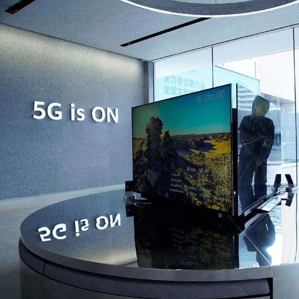 Hore! Smartphone 5G Diprediksi Cepat Turun Harga