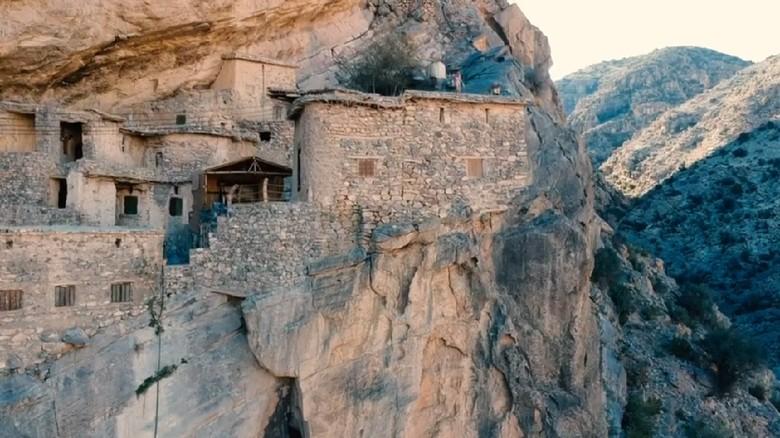 Desa Al Sogara (BBC)
