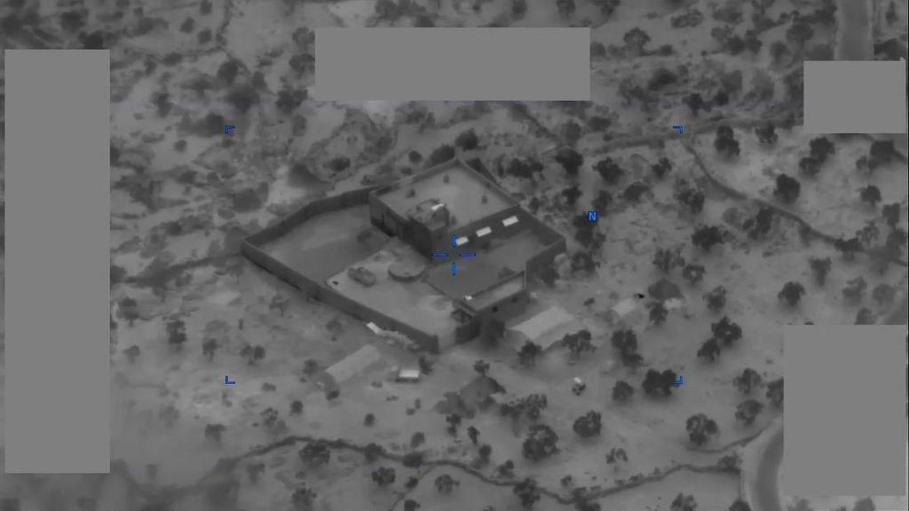 Pentagon Rilis Video dan Foto Penyerbuan yang Tewaskan Al-Baghdadi