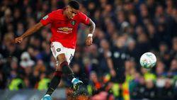 Rashford Bukan Ronaldo Baru