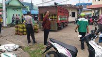 Pastikan Pasokan Gas 3 Kg, Pertamina Gelar Operasi Pasar di Pontianak