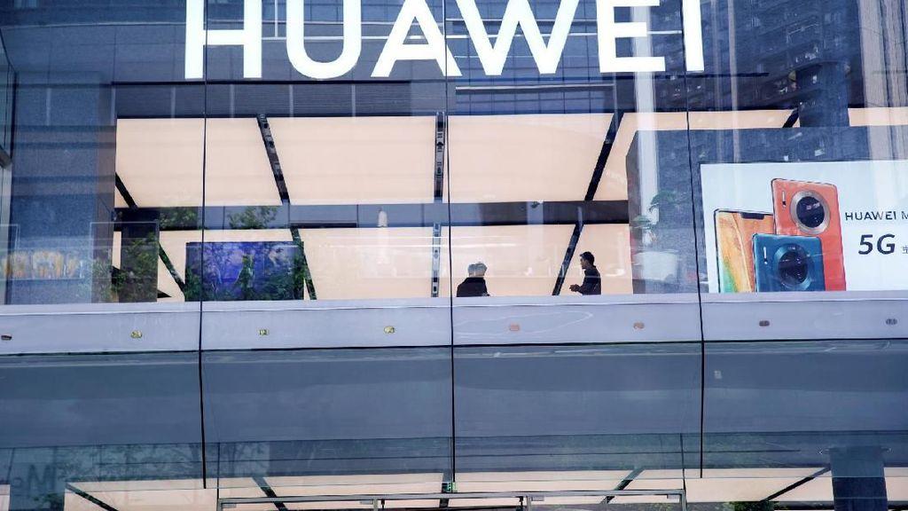 Cari Bibit Unggul di Bidang Tekno, Huawei Kirim 10 Mahasiswa ke China