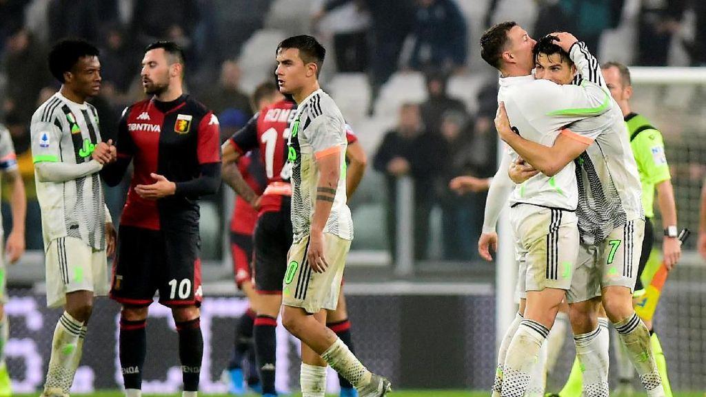 Dramatis Sekali Juventus!