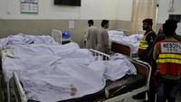 Jaringan rel kereta api di Pakistan yang berasal dari era kolonial semakin memburuk dalam beberapa tahun terakhir karena kurangnya investasi dan buruknya perawatan. Dalam kecelakaan fatal pada Juli lalu, sedikitnya 11 orang tewas.