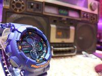 G-Shock GA-140, Jam Tangan Klasik Beraroma 90-an