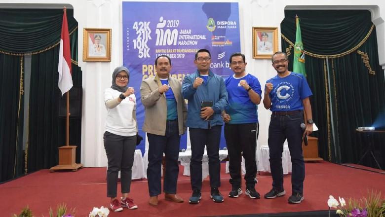 Lewat JIM 2019, Ridwan Kamil Yakin Wisata Pangandaran Bisa Mendunia