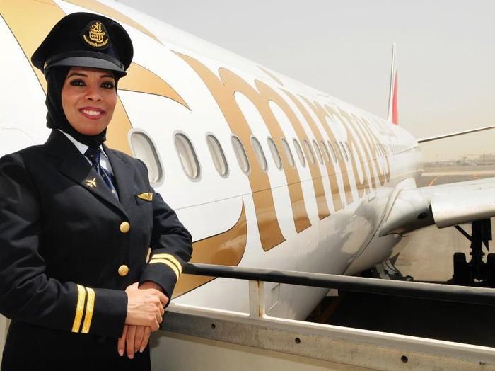 Foto: Facebook Women in Aviation