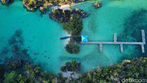 Ini Pulau Baer, Adiknya Raja Ampat yang Punya Cerita Pertumpahan Darah