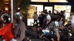 Duh! Bule Tawuran di Bali Sudah Sering Terjadi