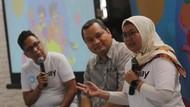 GoPay Latih Mitra Usaha Mikro Kelola Bisnis dan Keuangan