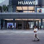 Huawei Ditendang dari Sistem Perbankan AS