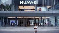 China Ancam Balas Dendam Jika Jerman Larang Huawei