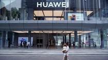 Perangkat Jaringan 5G Huawei Bakal Ditendang dari Inggris