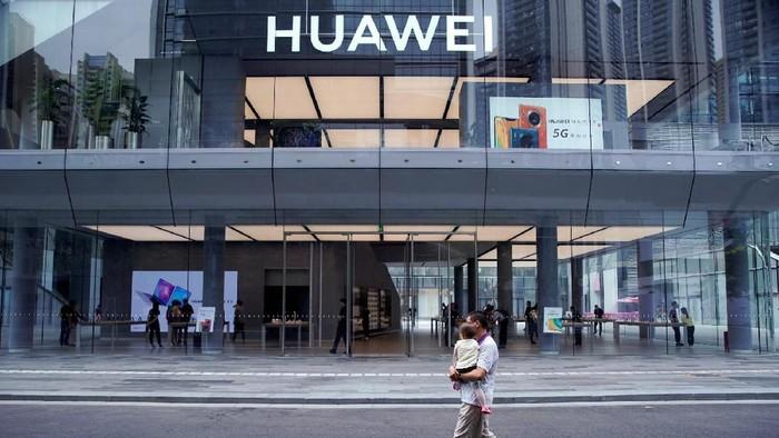 Huawei Flagship Store