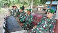 Ini Pos Obati Rindu Prajurit TNI di Perbatasan Pulau Sekatung