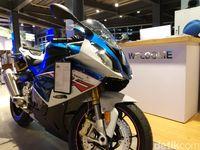 Diler BMW Motorrad