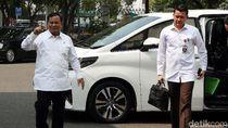 Persiapkan Arah Industri Pertahanan, Prabowo Kunjungi Pindad Besok