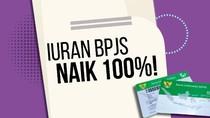 Kenaikan Iuran BPJS Kesehatan dan Isu Perbaikan Layanan