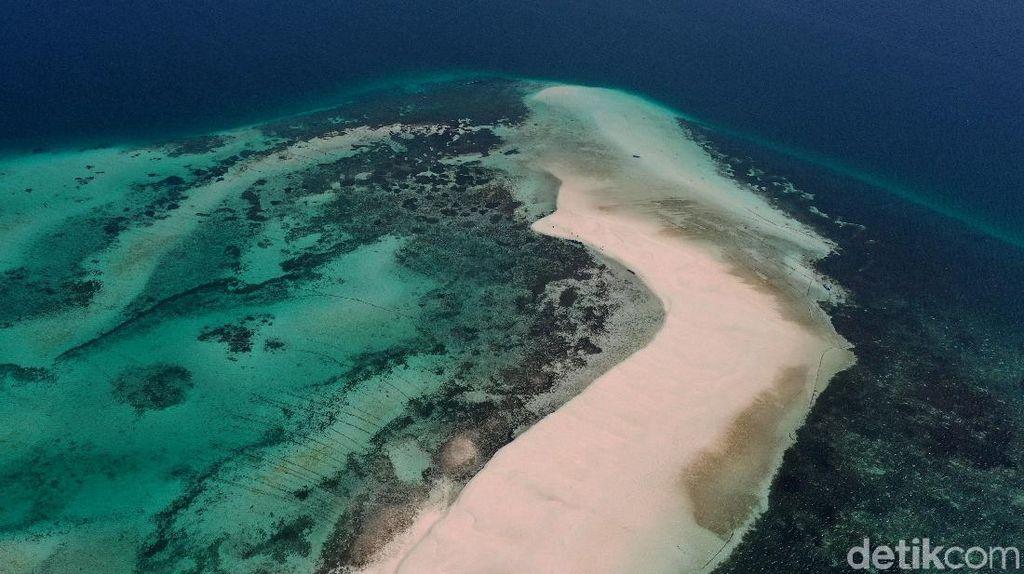 Surga Tersembunyi Andalan Maluku Tenggara