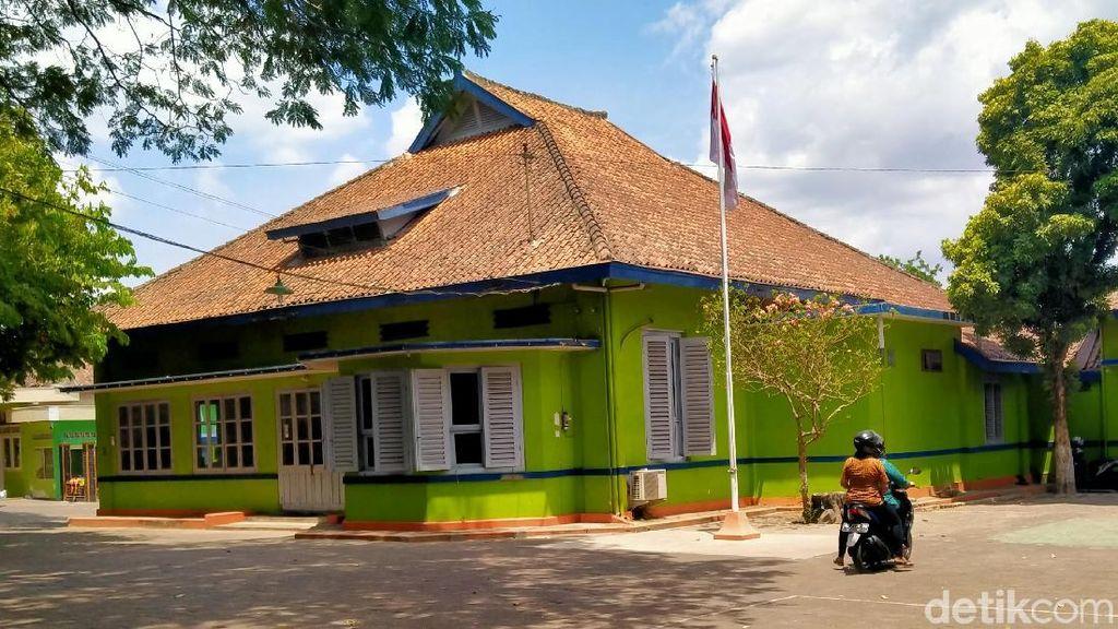 Pegiat Cagar Budaya Minta Proyek Hotel PTPN X di Klaten Disetop