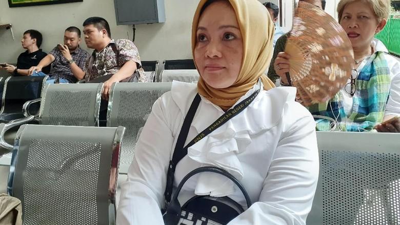 Caleg asal Sulsel Protes Cuma Terima Salinan Pemecatan dari Gerindra