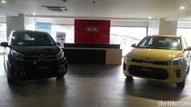 Bos Volkswagen Kini Ikut Pegang KIA di Indonesia