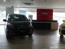 Renault-Indomobil Cerai, Bekas Dilernya Jadi Showroom KIA