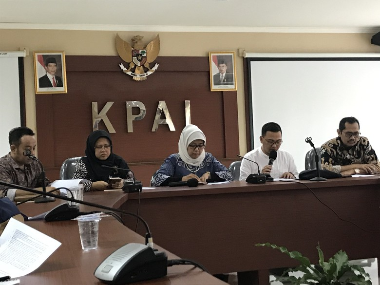 KPAI: 510 Kabupaten/Kota di RI Punya Status Stunting, Termasuk Jakarta