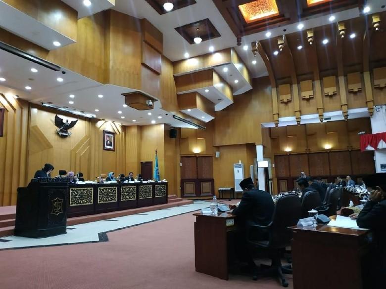 PDIP Sepakat RAPBD Surabaya 2020 Disahkan di Hari Pahlawan 10 November
