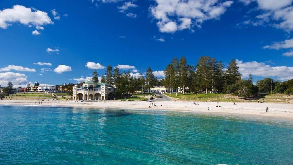 5 Rekomendasi Wisata di Perth Buat Kamu