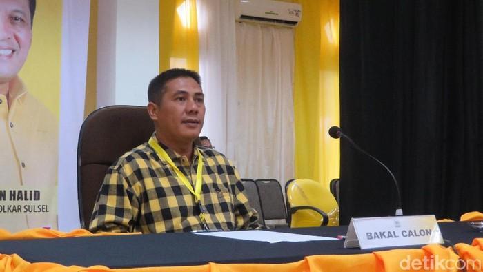 Syamsu Rizal (Deng Ical)