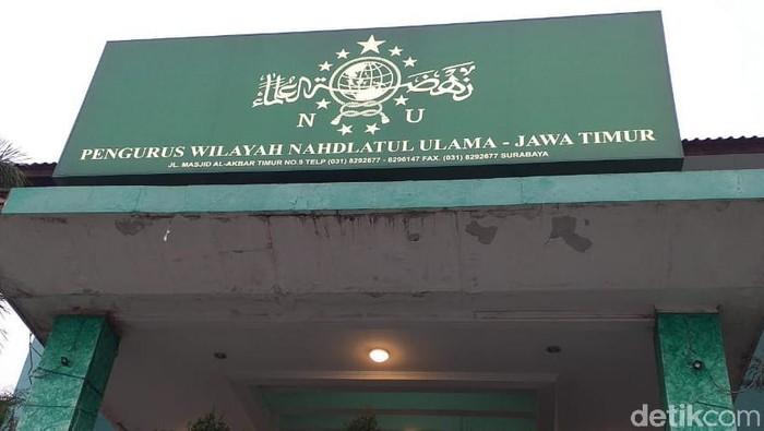 kantor PWNU Jatim